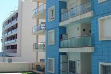 Apartment with swimming pool in Aguadulce