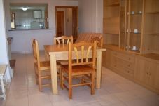 Apartment in Alcocebre / Alcossebre at 150 m from the beach