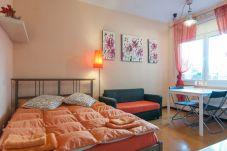 Apartment air conditioning in Eixample area