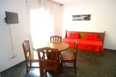 Apartment with 1 room in Lloret de Mar