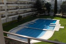 Apartment in Lloret de Mar at 100 m from the beach