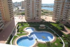 Apartment in Manga del Mar Menor