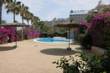 Apartment with swimming pool in Oropesa del Mar
