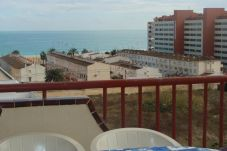 Apartment with 2 bedrooms in Peñiscola