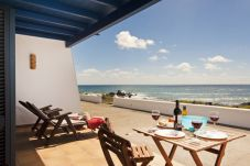 Apartment with 2 rooms at 10 m from the beach