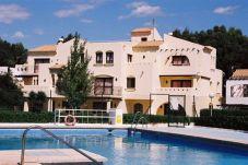 Apartment in Roquetas de Mar