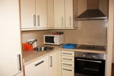 Apartment in Soldeu