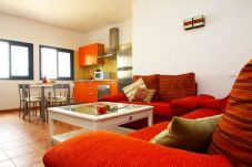 Apartment in Teguise (Lanzarote) at 100 m from the beach
