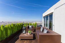 Apartment with 1 bedroom in Valencia / València