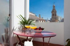 Apartment in Valencia / València for 3 people with 1 bedroom
