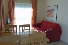 Apartment with 1 room at 180 m from the beach