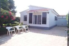 Villa in Vinaroz / Vinaros at 300 m from the beach