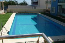 Apartment in Aguadulce for 6 people with 2 bedrooms