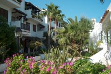 Apartment on the beachfront in Alcoceber