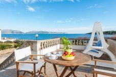 Apartment in Alcudia at 25 m from the beach