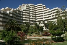 Apartment in Benalmadena for 4 people with 1 bedroom