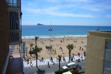 Apartment with 4 bedrooms in Benidorm