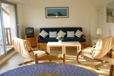 Apartment with parking in Carnac
