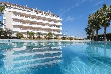 Apartment in Denia at 300 m from the beach