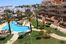 Apartment in Denia for 5 people with 2 bedrooms