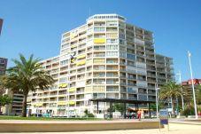 Apartment with swimming pool in Grao de Gandia