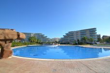 Apartment in La Pineda at 250 m from the beach