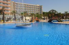 Apartment in Lloret de Mar at 600 m from the beach