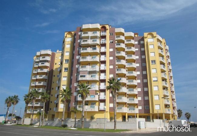 Beach front apartment in La Manga del Mar Menor - Ref. 57819-1