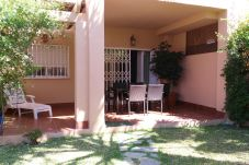 Apartment with 2 bedrooms in Marbella