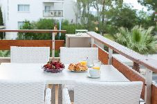 Apartment with parking in Muro