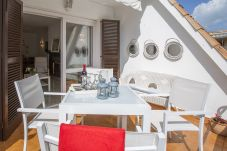 Apartment in Port d´Alcudia at 130 m from the beach