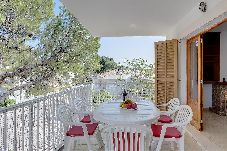 Apartment in Port d´Alcudia for 7 people with 3 bedrooms