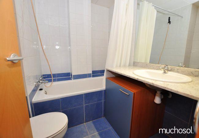 Apartment with swimming pool in Santa Margarita area, Rosas / Roses - Ref. 86767-14