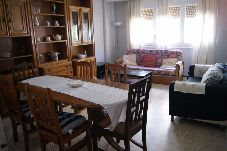 Apartment for 7 people in Rosas / Roses