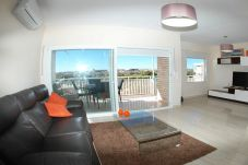 Apartment in Torrevieja at 25 m from the beach