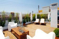 Apartment for 4 people in Ciutat Vella - El Carmen area