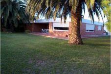 Villa in Vinaroz / Vinaros at 200 m from the beach